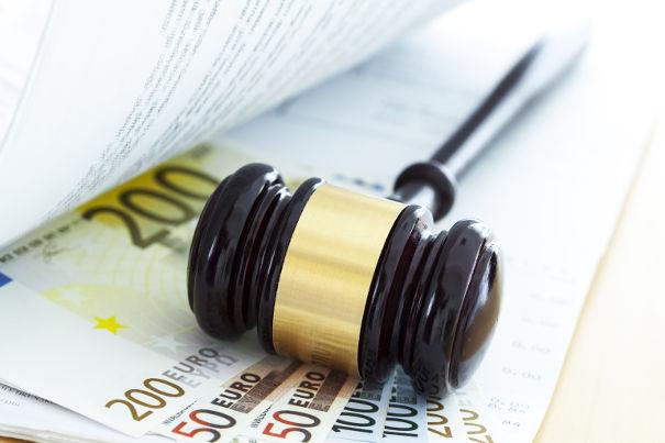 Gerichtskosten Was Zahlen Gläubiger Mahnbescheidede Blog