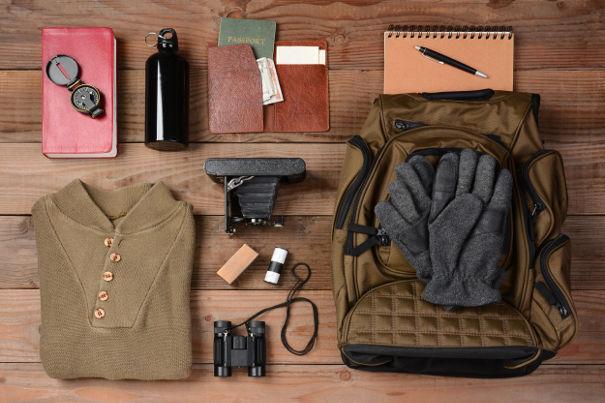 Wie das Kofferpacken braucht das Online Mahnverfahren eine gewisse Vorbereitung