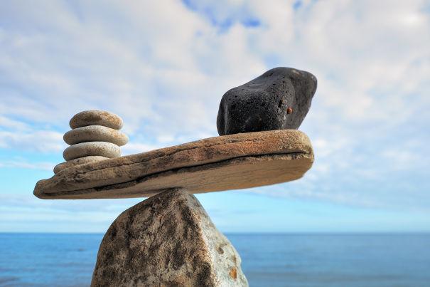 Balance im Mahnverfahren